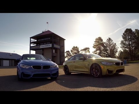 BMW and MINI Models Now Equipped With GoPro Intergration: Video