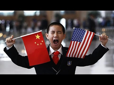Κίνα-ΗΠΑ: Φόβοι για εμπορικούς πολέμους στο άμεσο μέλλον – economy