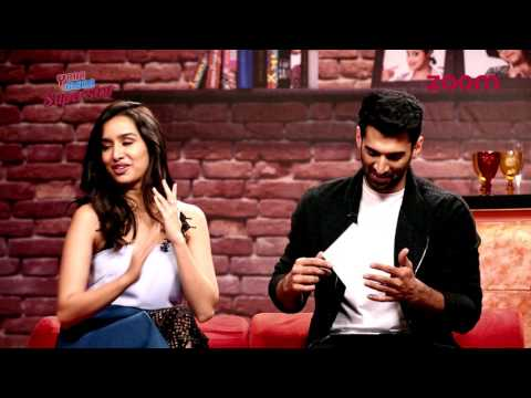 Ok Jaanu | Yaar Mera Superstar Season 2 | Shraddha