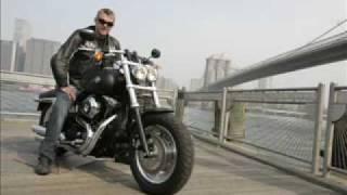 9. 2008 Harley-Davidson FXDF Dyna Fat Bob