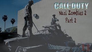 Video COD Nazi Zombies in Real Life 2 (2/2) MP3, 3GP, MP4, WEBM, AVI, FLV Mei 2019