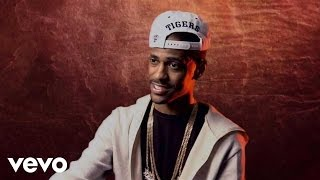 Big Sean - Kanye West Forgot His Lyrics During A Show (247HH Wild Tour Story)