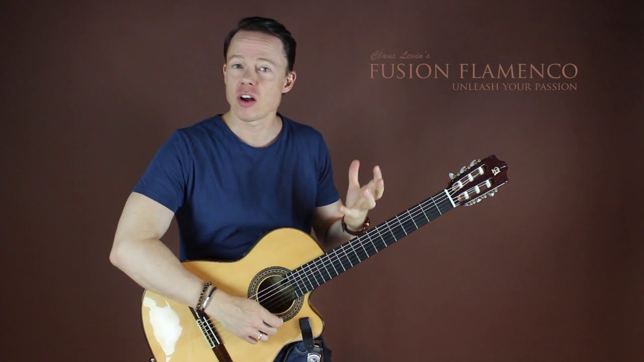 Learn scales ultra fast – Guitar mastery lesson