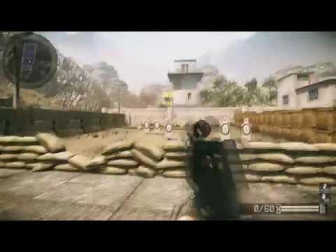 Warface Контролим отдачу у Type 97#2 Играем без макросов