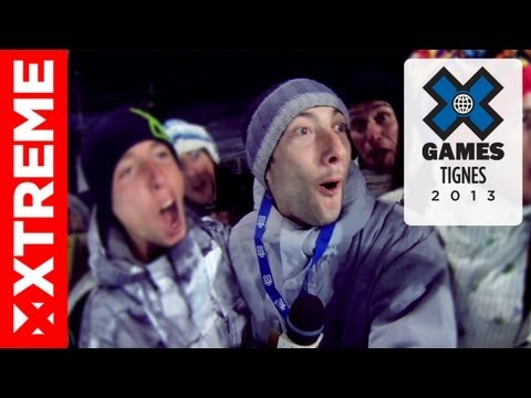 Bienvenue XGames 2013 - Episode # 2
