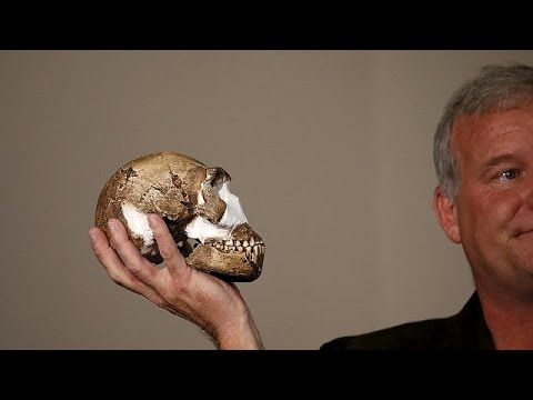 Homo naledi: Nέο είδος συγγενικό με τον άνθρωπο έθαβε τους νεκρούς του
