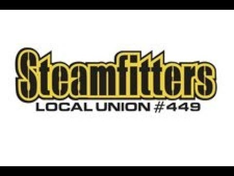 Steamfitters 449 - What is a STEAMFITTER