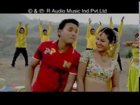 Bigriyeko Chha Manai By Khuman Adhakari and Bishnu Majhi