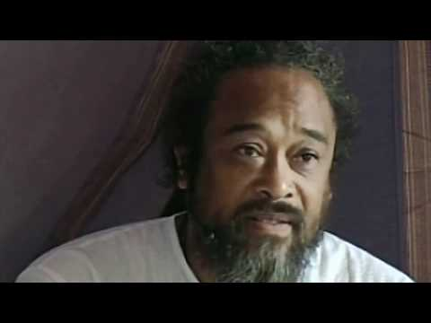 Mooji Video: Dream of Blissful Love