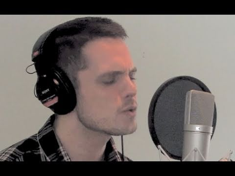 Eli Lieb - Hurricane (cover 30 Seconds to Mars) lyrics