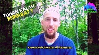 Video Tuhan Kalah Bertanding Gulat? 💥 Aku Muak Dibohongi 💥 Kisah Muallaf Sub Indo MP3, 3GP, MP4, WEBM, AVI, FLV Januari 2019