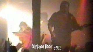Springfield (MO) United States  city pictures gallery : Slipknot Live - Springfield, Missouri, USA 10.01.2000 - Rare