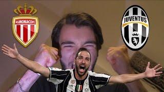 "Video Monaco - JUVENTUS 0-2 | ""HIGUAIN NON SEGNA MAI IN EUROPA!!!"" Cit. MP3, 3GP, MP4, WEBM, AVI, FLV Agustus 2017"