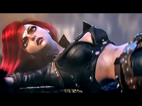 lol - League of Legends Cinematic Trailer 2013 【HD】 Riot Game's League of Legends is a pretty big deal, having officially muscled past World of Warcraft as the mos...