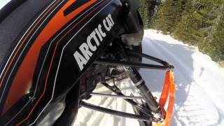 6. STV 2016 Arctic Cat CrossTrek