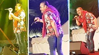 Download Lagu Datuk Awie 'Terkincit' Nyanyi Lagu Di Penjara Janji Mp3