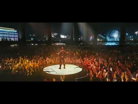 Iron Man 2 (Clip 'Good to Be Back')