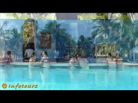 PARADISUS VARADERO - CUBA - INFOTOURS.COM - VIDEOS - HOTELS