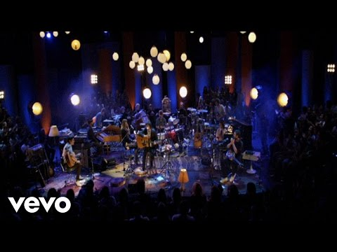 Zoé - Luna (MTV Unplugged)