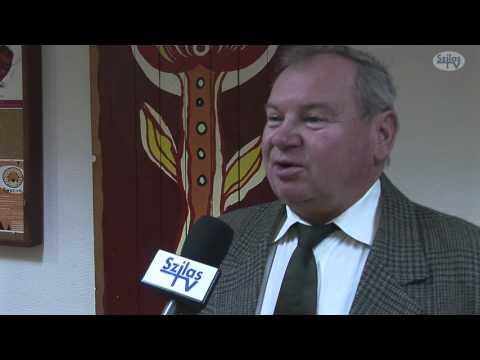 Kerepesi Szlovák Önkormányzat disznóvágása