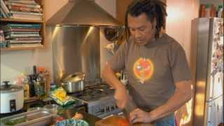 Fresh Flavours: Fijian Chicken Curry