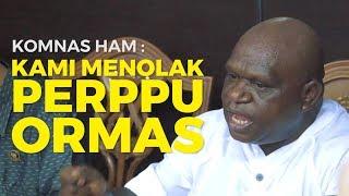 Download Video Komnas HAM : Kami Menolak PERPPU ORMAS !!! MP3 3GP MP4