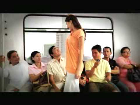 cherifer adult commercial