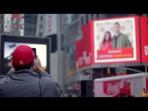 Shell comparte con el público en una entretenida campaña digital