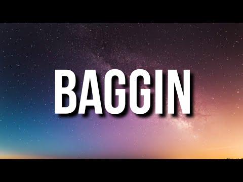 Marshmello x 42 Dugg - Baggin (Lyrics)