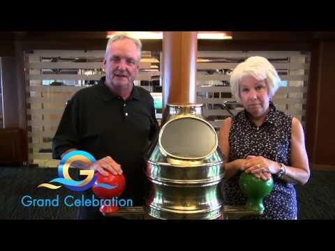 Rob & Carol's Grand Celebration Review
