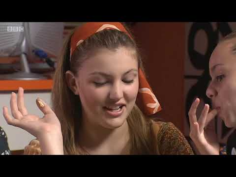 CBBC The Story of Tracy Beaker Series 5 Episodes 9 and 10