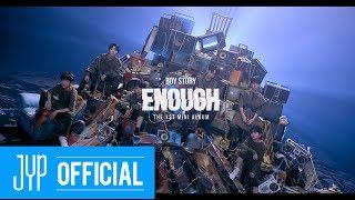 "Video BOY STORY ""Enough"" M/V MP3, 3GP, MP4, WEBM, AVI, FLV Maret 2019"