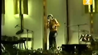 Sandro Una Muchacha y una Guitarra  Rosa Rosa Festival de Viña 1975