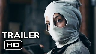 Nonton I Don T Feel At Home In This World Anymore Official Trailer  1  2017  Elijah Wood Thriller Movie Hd Film Subtitle Indonesia Streaming Movie Download