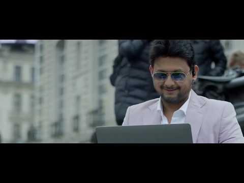 BHIKARI full Marathi movie  | Swapnil Joshi