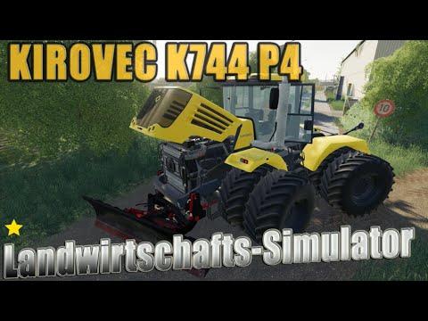 Kirovec K744 Р4 v2.6.2
