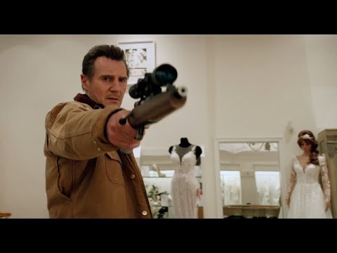 'Cold Pursuit' Official Trailer (2019) | Liam Neeson, Emmy Rossum