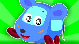 VISIT OUR OFFICIAL WEBSITE : https://www.uspstudios.co/ WATCH KIDS CHANNEL VIDEOS ON OUR WEBSITE TOO : https://www.uspstudios.co/creation/channel/kids-channe...