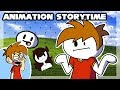 My Problems With The Storytime Animation Community