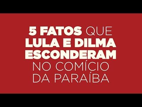 Cinco fatos que Lula e Dilma esconderam sobre o Nordeste