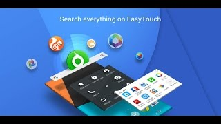 EasyTouch YouTube video