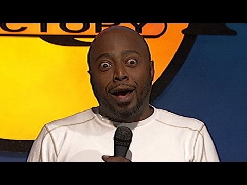 Donnell Rawlings - Popeyes Chicken