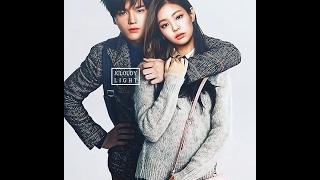 Aren't they cute? They make a hot couple :) Ship Names: JenYong TaeNnie JenTae Nct 127 × Blackpink Lee Taeyong x Jennie Kim #JenYong #TaeNnie ...