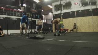 Feb 27, 2017 ... Artur Almeida WOD2 Battle of Coimbra crossfit - Duration: 6:59. Artur Almeida 57 nviews · 6:59. CrossFit