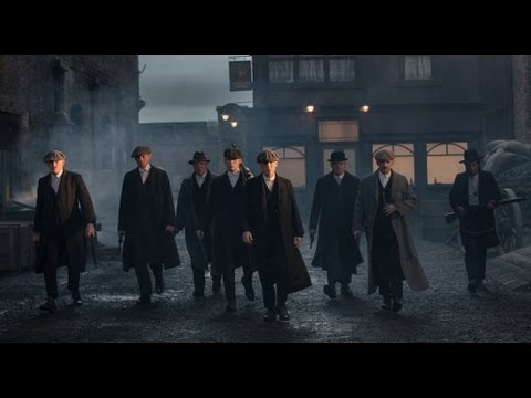 Peaky Blinders Season 1 UK Promo