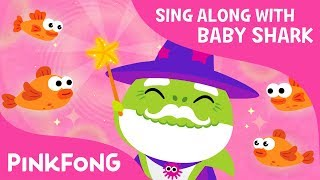 This Old Shark | Sing Along with Baby Shark | Pinkfong Songs for Children