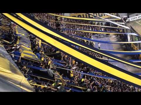 Boca Bolivar Lib16 / riBer decime que se siente - La 12 - Boca Juniors