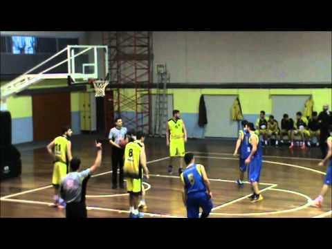 Stratoni-Machites 56-65 (Eleftheriadis, No8 yellow, 18points)