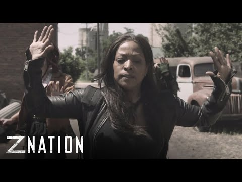 Z NATION | Season 5, Episode 8: Sneak Peak | SYFY