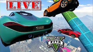 GTA cunning stunts custom races.  Thanks for stopping by.Like and subscribe for more videos/livestreams.Check out these channels:SCRUFFY_JC: https://www.youtube.com/c/SCRUFFYJCvaughanyl: https://www.youtube.com/user/vaughanylPAPLOO968: https://www.youtube.com/user/paploo968